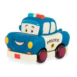 B. Toys Mini radiowóz OfficerLawly