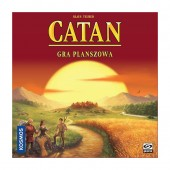 Catan - Osadnicy z Catanu
