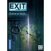 Exit Chata w lesie (escape room)