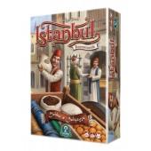 Istanbul - Istambuł Mokka i Bakszysz