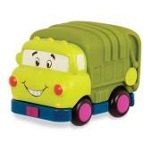 B. Toys Mini śmieciarka GreenQueen