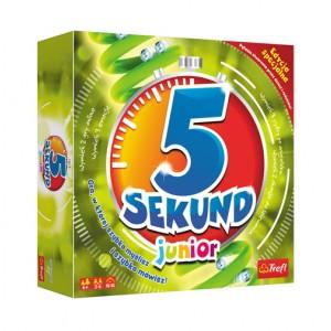 5 sekund Junior (zielone)