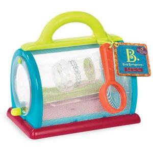 B. Toys Zestaw do łapania i obserwacji owadów