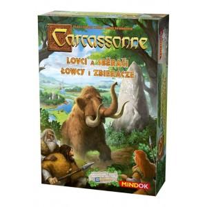 Carcassonne - Łowcy i zbieracze