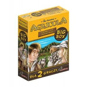 Agricola - Chłopi i ich zwierzyniec BIG BOX