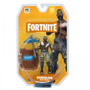 Fortnite- oryginalna figurka BANDOLIER