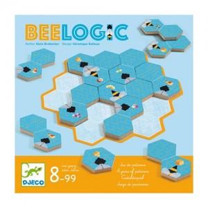 Bee Logic - gra logiczna