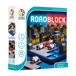 Blokada -  Smart Games