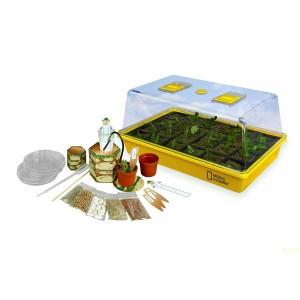 National Geographic - Eksperymenty botaniczne