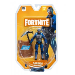 Fortnite- oryginalna figurka CARBIDE