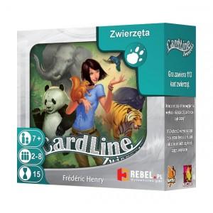 Cardline Zwierzęta