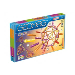 Geomag - Color 127 elementów
