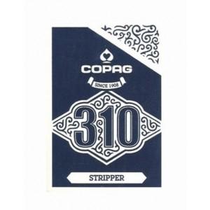 Karty  Copag 310 Stripper