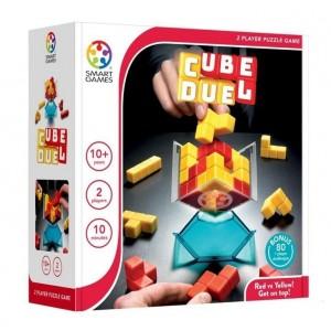 Cube Duel -  Smart Games