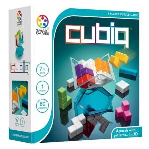 Cubiq -  Smart Games