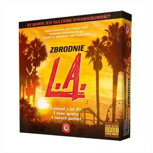 Detektyw - Zbrodnie L.A.