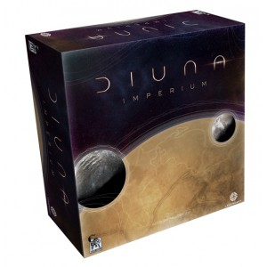 Diuna Imperium