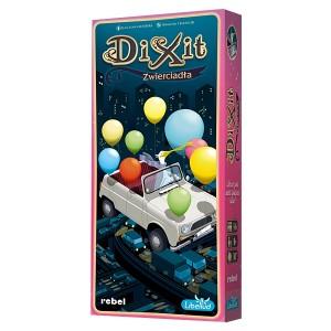 Dixit 10 - Zwierciadła