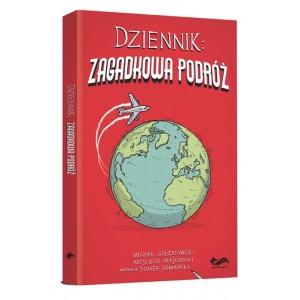 Dziennik Zagadkowa podróż