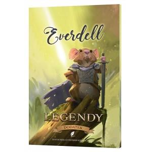Everdell Legendy