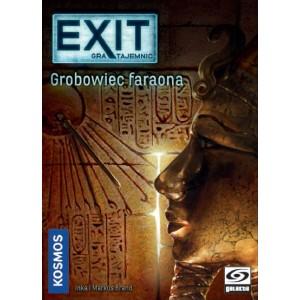 Exit Grobowiec faraona  (escape room)