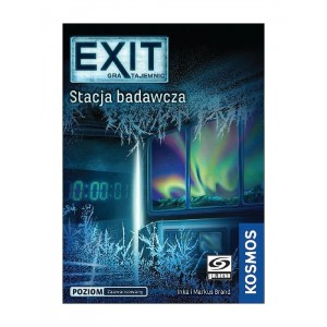 Exit Stacja badawcza (escape room)