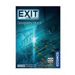 Exit Zatopiony Skarb (escape room)