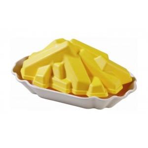Słoneczne bistro - frytki