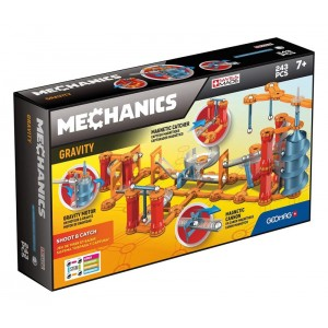 Geomag Mechanics Gravity 243 elementy