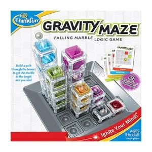 Gravity Maze - gra logiczna