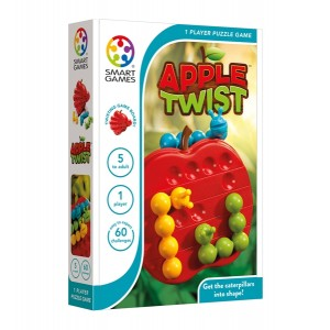 Apple Twist - Smart Games