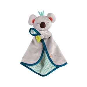 B. Toys Uroczy kocyk-przytulanka KOALA