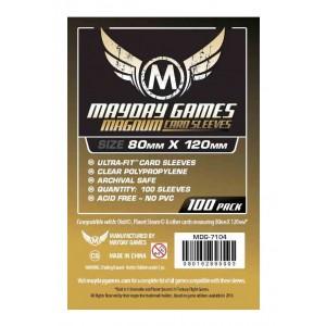 Koszulki Magnum Gold 80x120 mm