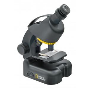 National Geographic Mikroskop 40X - 640 X z przystawką do smartfona