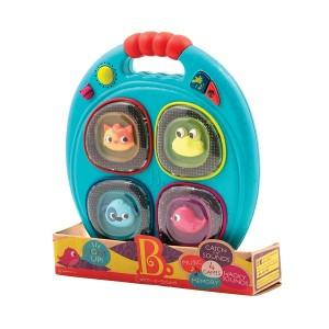 B. Toys Catch-a-Sound – pamięciowa gra muzyczna