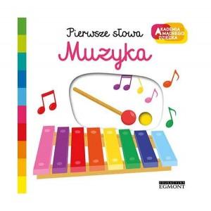 Akademia mądrego dziecka - Muzyka