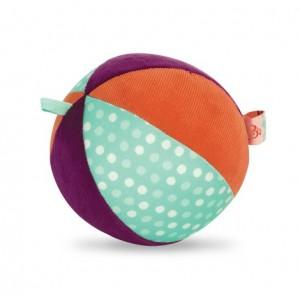 B. Toys Pluszowa piłka sensoryczna