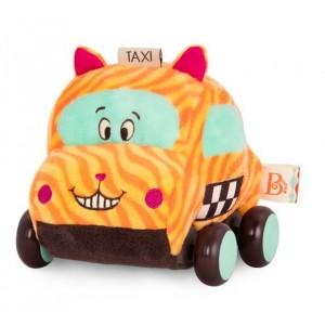 B. Toys Pluszowe autko Kotek