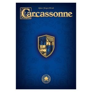 Carcassonne - edycja jubileuszowa