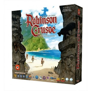 Robinson Crusoe: Przygoda na przekletej wyspie
