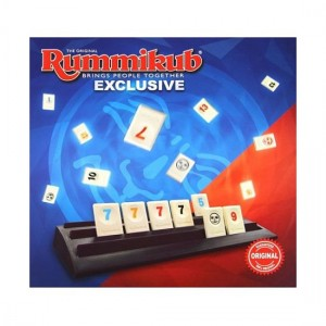 Rummikub Mundo Exclusive