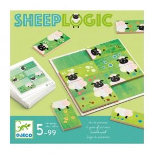 Sheep Logic - gra logiczna
