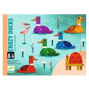 Crazy Ducks - Szalone kaczki