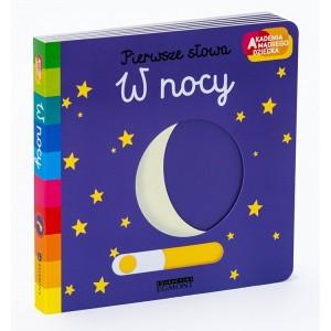 Akademia mądrego dziecka - W nocy
