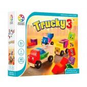 3 traki - Smart Games