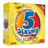 5 sekund Junior (żółte)