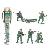 Safari Ltd Figurki Żołnierze