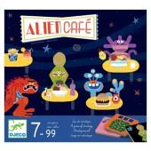 Alien Cafe
