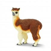 Safari Ltd  Figurka Alpaka