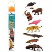 Safari Ltd Figurki Ameryka Południowa